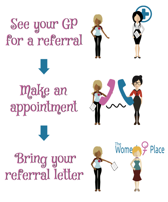 Bring your referral